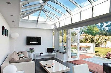 Orangeries Cost Prices online