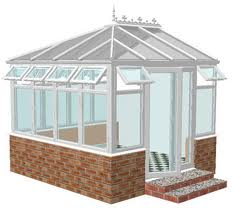 Lean to Conservatory Designs