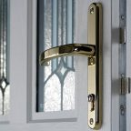 Fully Fitted UPVC Doors Cost